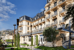 Нotel Institute MontreuxФото3