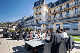 Нotel Institute MontreuxФото4