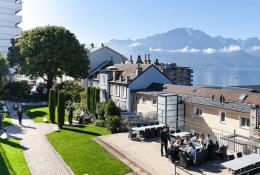 Нotel Institute MontreuxФото5