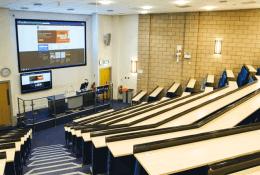 University of Liverpool Фото9