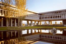 Simon Fraser University Фото2