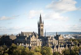 University of GlasgowФото1