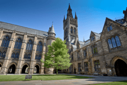 University of GlasgowФото10