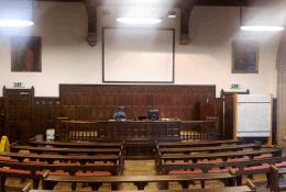 University of GlasgowФото12