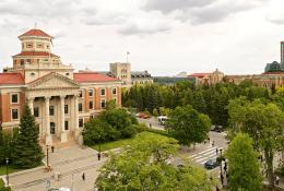 University of ManitobaФото1