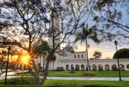 University of San DiegoФото10