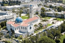 University of San DiegoФото13