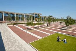Nottingham Trent University Фото12
