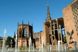Coventry UniversityФото10