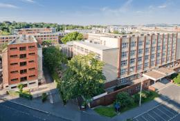 Высшая школа экономики (VSE)Фото2