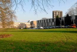 Fontys University of Applied Sciences Фото6