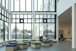 Fontys University of Applied Sciences Фото9