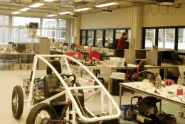 Fontys University of Applied Sciences Фото13