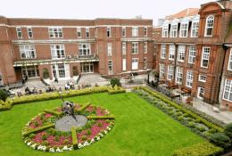 Regent's University LondonФото6