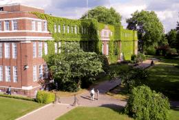 Regent's University LondonФото7