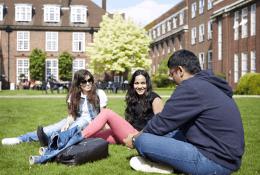 Regent's University LondonФото9