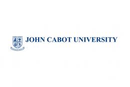 John Cabot University Фото 2