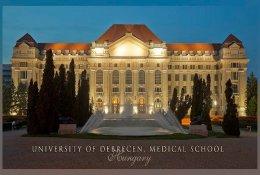 University of DebrecenФото1