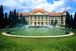 University of DebrecenФото4