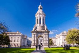 Trinity College DublinФото2
