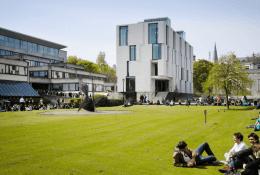 Trinity College DublinФото8