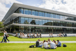 Radboud University NijmegenФото1
