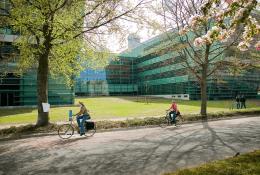 Radboud University NijmegenФото3