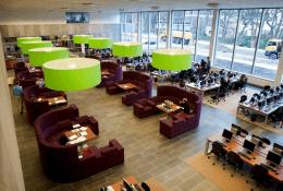 Radboud University NijmegenФото7