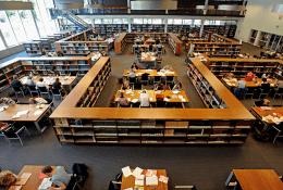 Radboud University NijmegenФото8