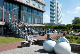 Rotterdam Business SchoolФото2