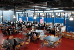 Rotterdam Business SchoolФото4