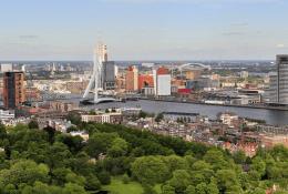 Rotterdam Business SchoolФото5