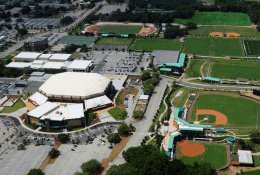 University of South FloridaФото3