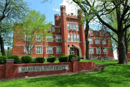 Marshall UniversityФото1