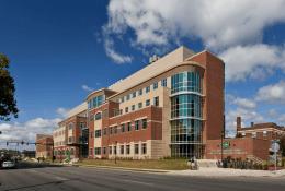 Marshall UniversityФото8