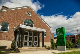 Marshall UniversityФото10