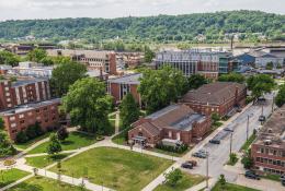 Marshall UniversityФото11