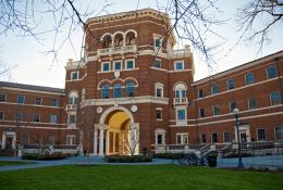 Oregon State University Фото1