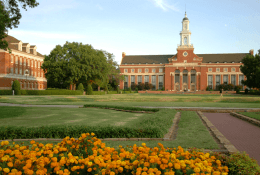 Oregon State University Фото9