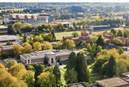 Oregon State University Фото10