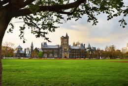 University of TorontoФото1