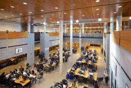 University of TorontoФото3