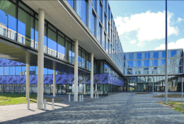 University of AmsterdamФото3