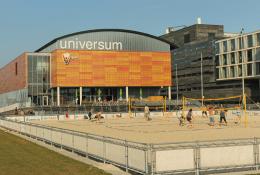 University of AmsterdamФото5