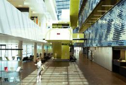 University of AmsterdamФото7