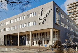 VU University AmsterdamФото6