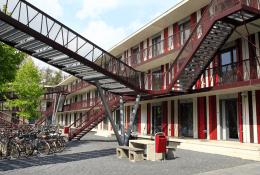 University of TwenteФото1