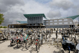 Hanze University of Applied SciencesФото2