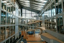 Hanze University of Applied SciencesФото4