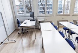 Geneva Business School (GBS)Фото5